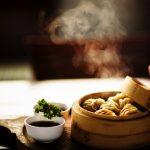 Reclaim Gluten Free (AND soy free!) Asian Dumplings